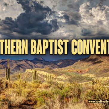 Southern Baptist Convention